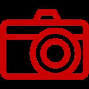 O'Chicken-Tacos Icône appareil photo