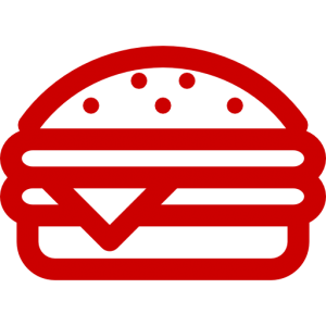 O'Chicken Tacos icône burger